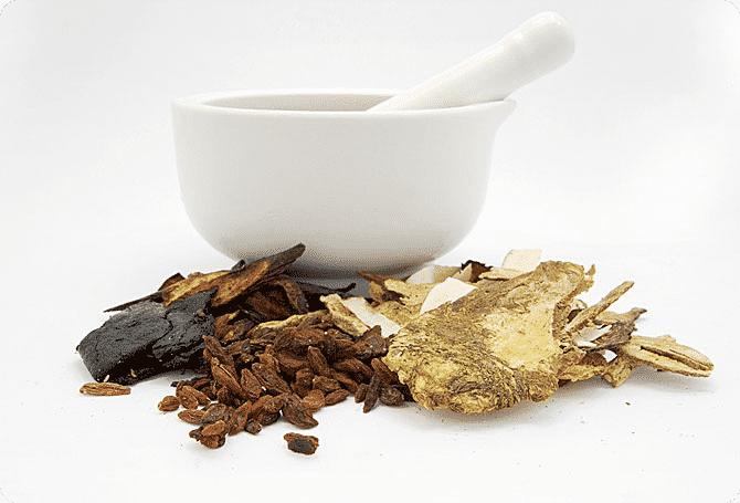 best prostate herbs
