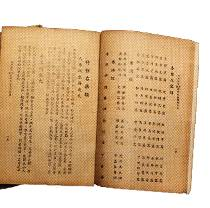 Chinese medicine history